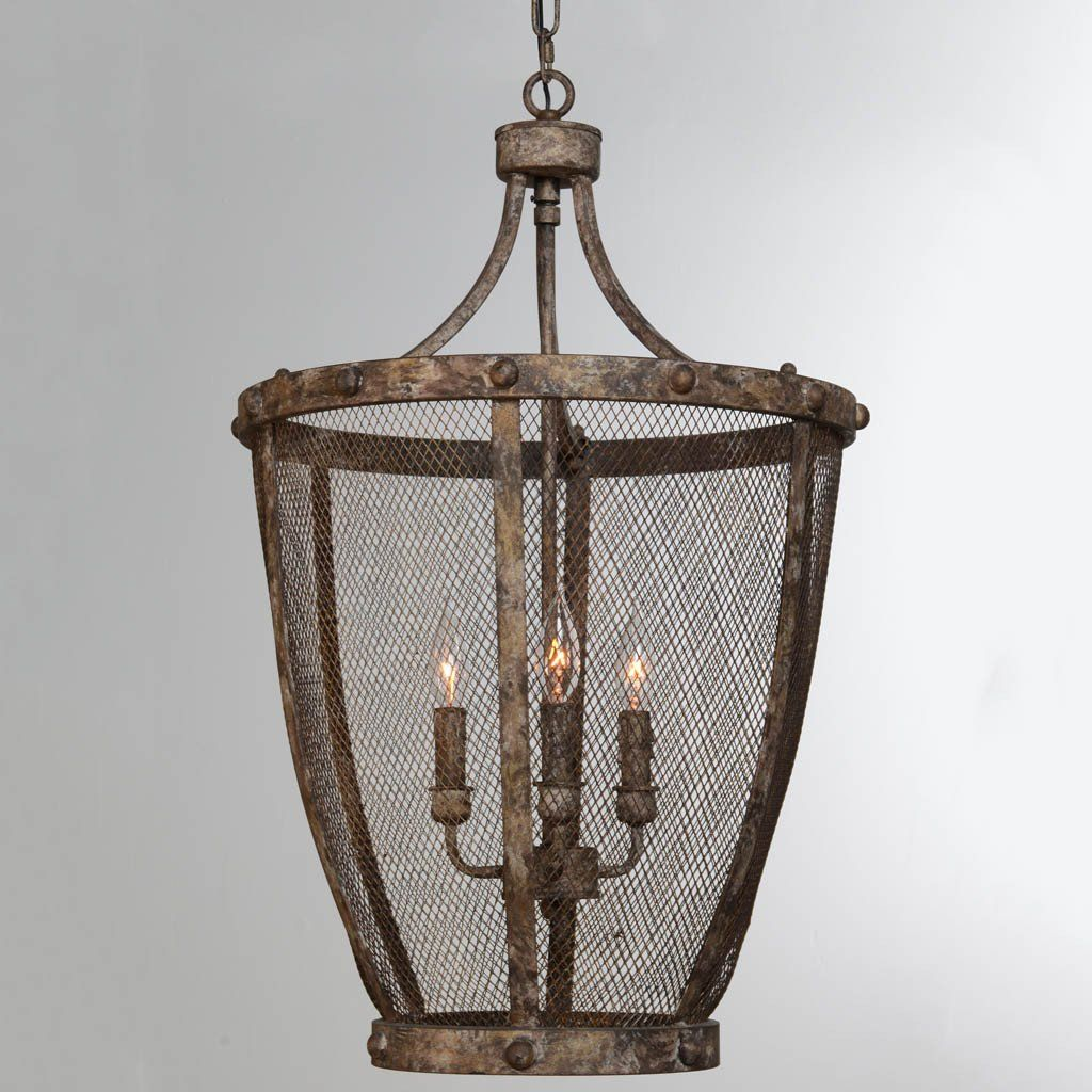Charlotte chandelier charlotte chandeliers and vintage designs our transitional charlotte chandelier adds timeless character and style to the home the distressed quality arubaitofo Image collections
