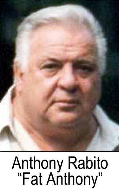 Bonanno former Consigliere