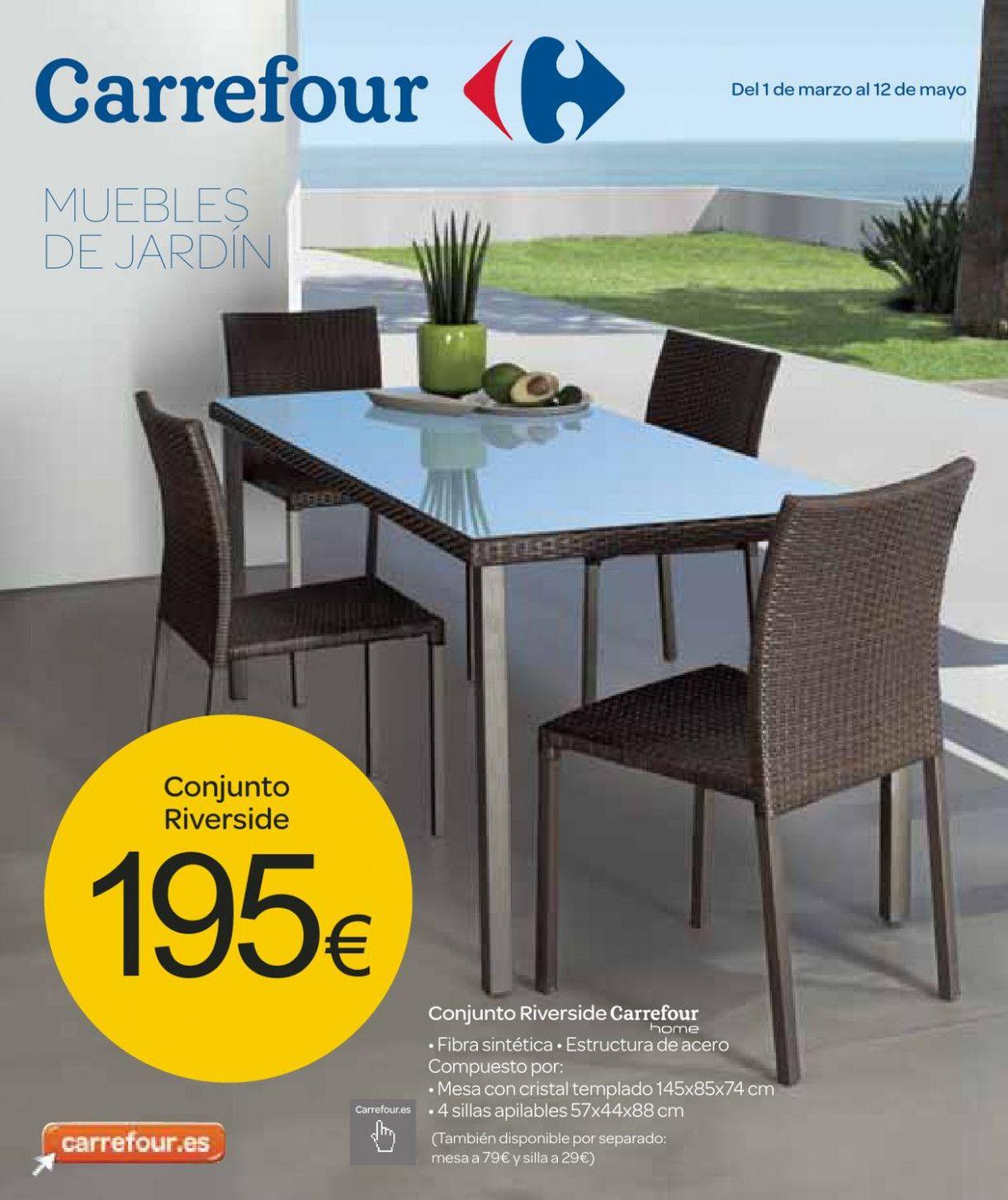 Muebles De Jardin Carrefour Muebles De Jardin Carrefour Muebles