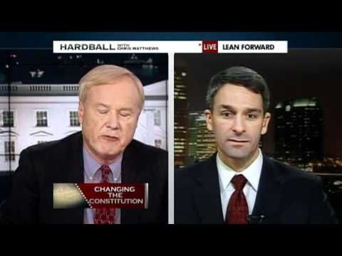 Repeal Amendment: Virginia AG Ken Cuccinelli's Dirty Republican 'States ...