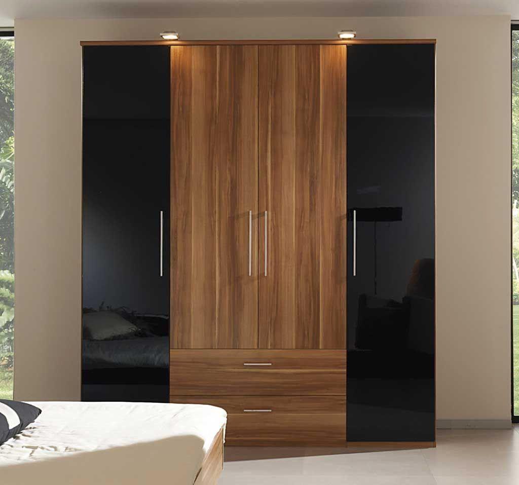 modern cupboard for bedroom  11 in 11  Wardrobe door designs