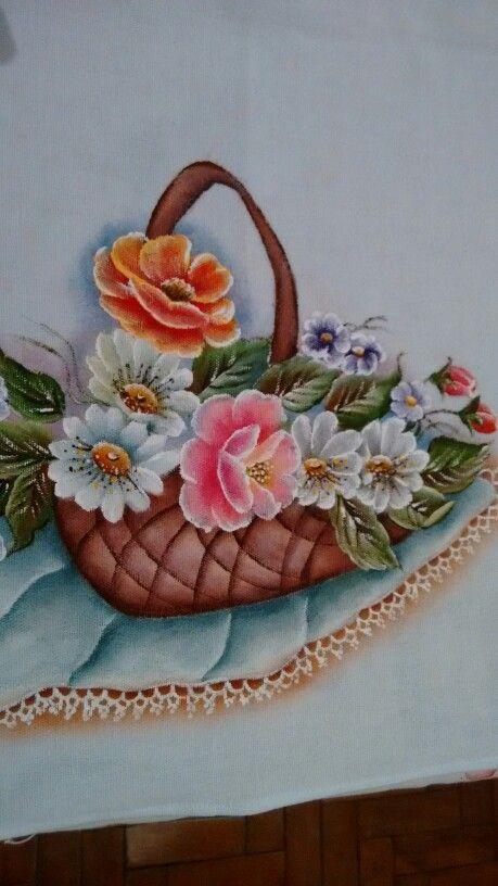 Minhas pinturas!