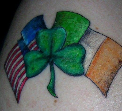 Ireland Flag Bing Images Irish Flag Tattoo Irish Tattoos Flag Tattoo
