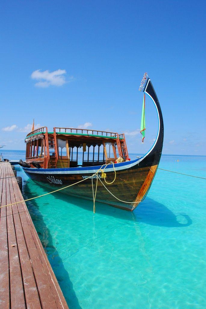 Un soggiorno alle Maldive | Maldives, Amazing places and Paradise