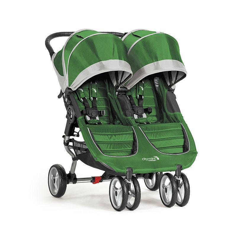 Baby Jogger Mini City Double Stroller   City mini double ...