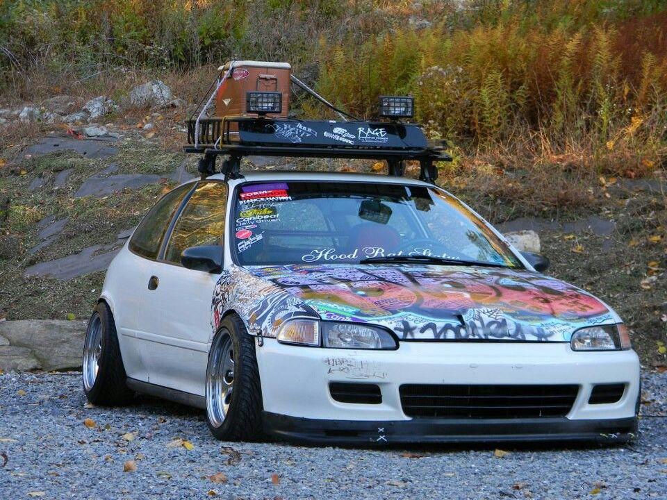 Eg hatch jdm honda game pinterest honda jdm and cars for Honda eg hatchback