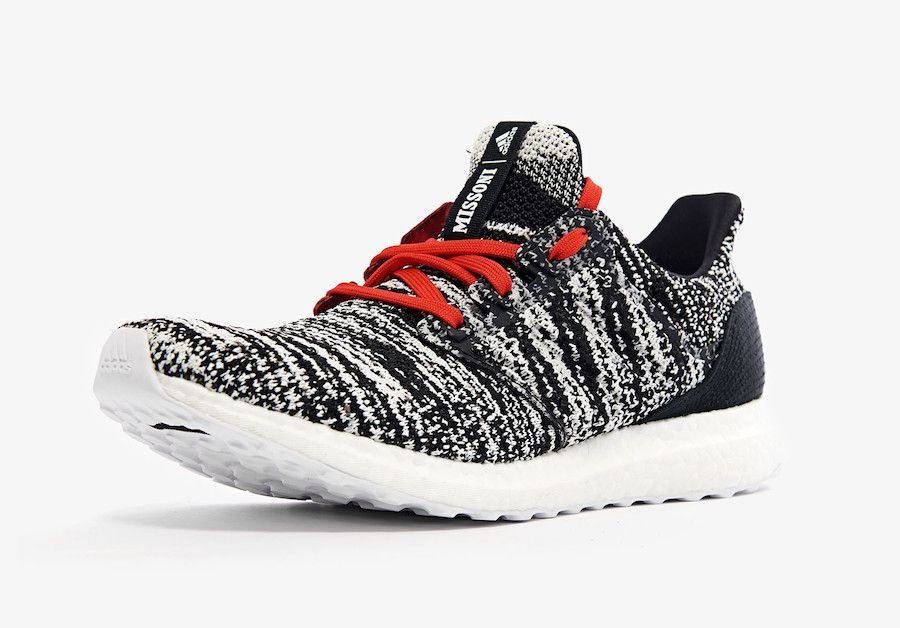 more photos ebc36 40745 Missoni adidas Ultra Boost Clima D97743 Release Date
