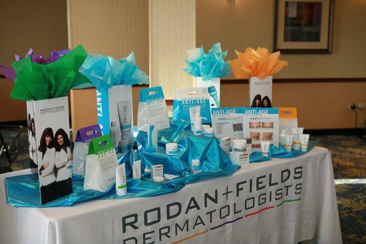 Rodan+Fields!!! Love these products