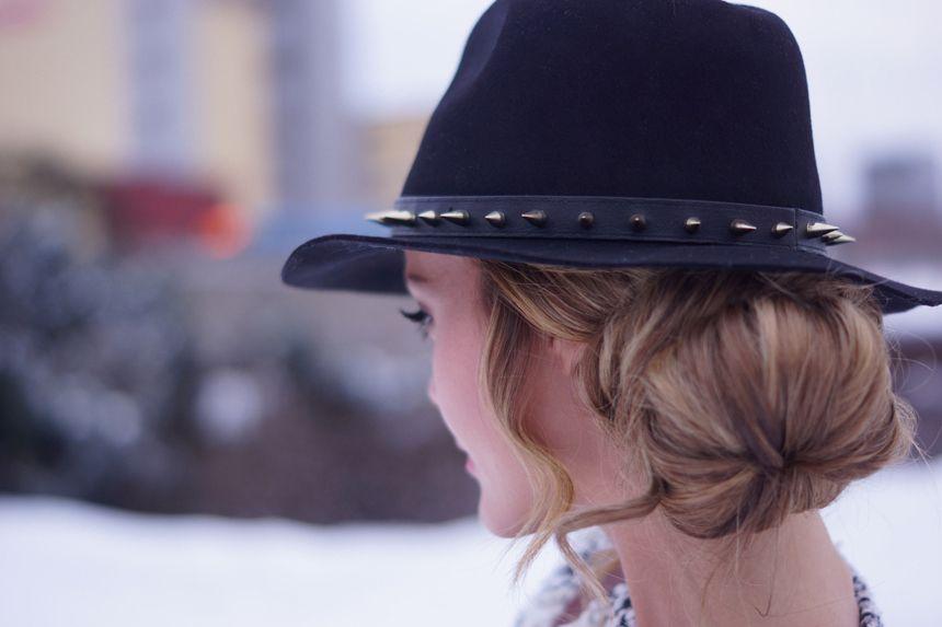 {i love hats}