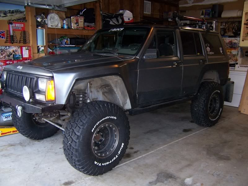 Jeepspeed Xj Fiberglass Re Introduce You And Your Jeep Jeep