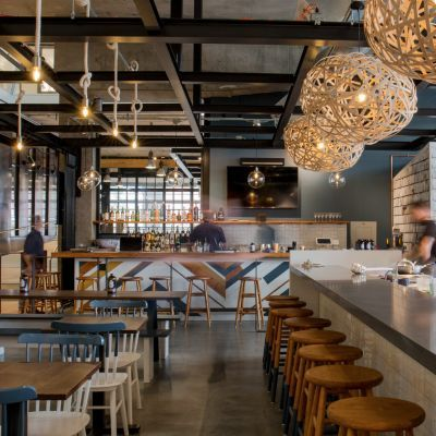 Edouardo Jordan Opens Salare In Ravenna Seattle Restaurants Met
