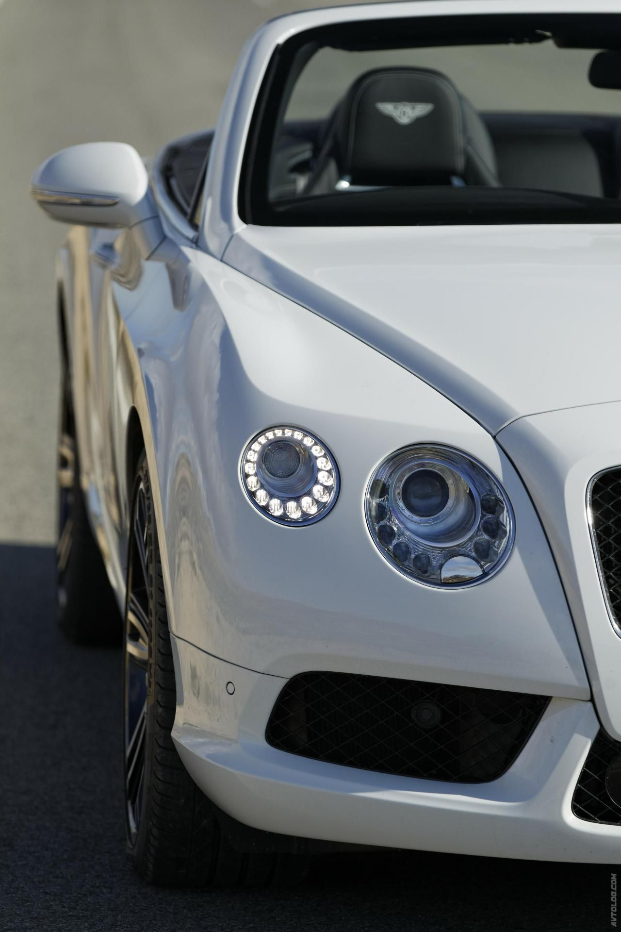2012 Bentley Continental GTC. Luxury Sports CarsBritish ...