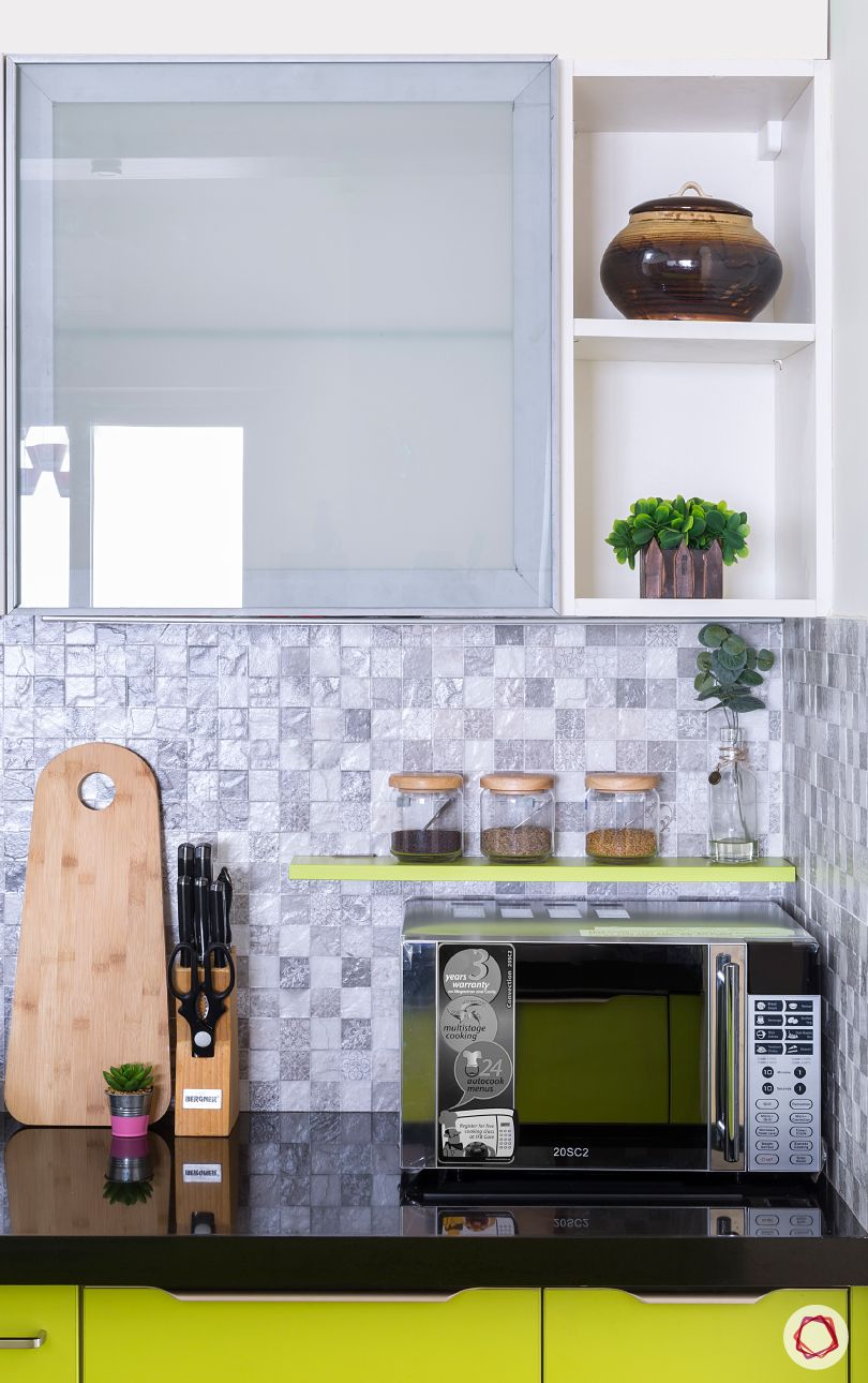 Compact Kitchen Made Inviting & Functional   Kitchen design ...