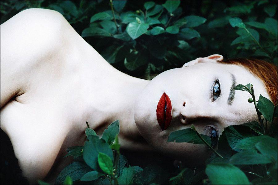 Untitled by Lena Dunaeva on 500px