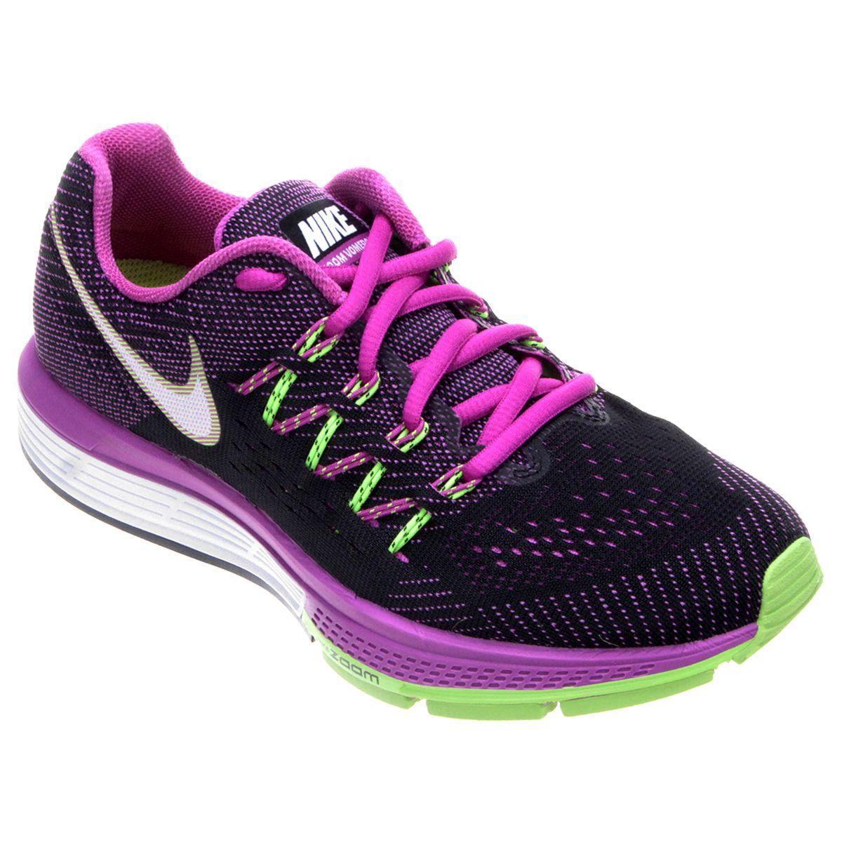 Nike Air Zoom Vomero 10: Características Zapatillas