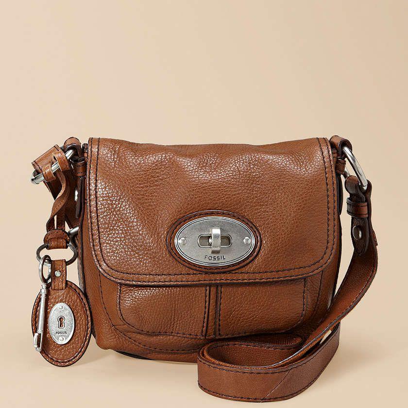 fossil crossbody bag... I really do like the saddle bag look for a casual  purse 043ad38596eaf