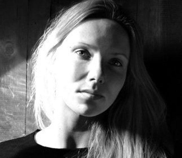 Anita Johansen, Danemark - #matea