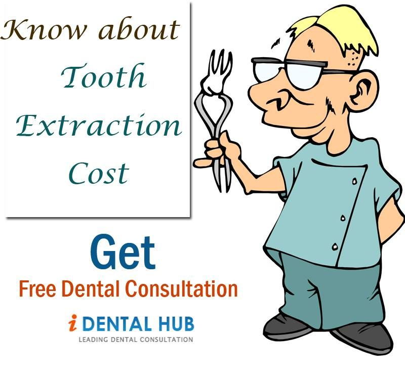 Tooth Extraction, Dental Care