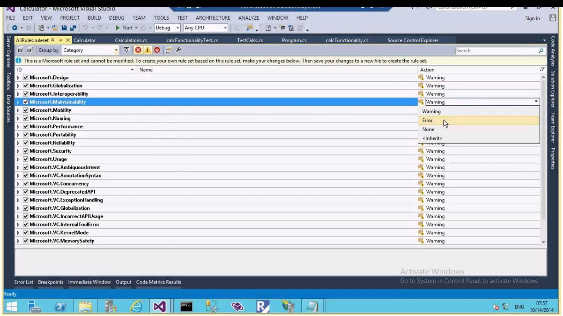 vs 2013 dev features part 2 code map lens clone and suspend and
