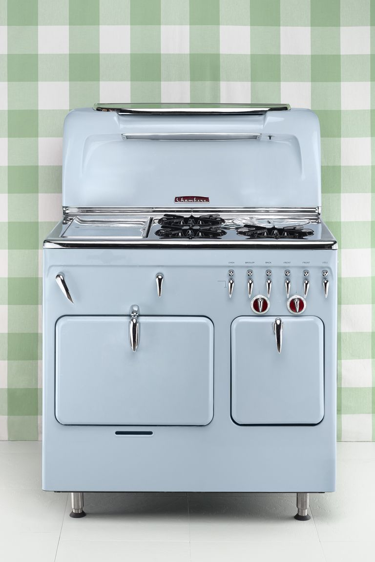 10 Antique Stoves Every Collector Should Know About | Antique stove ...
