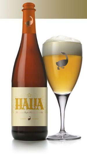 Goose Island Halia Review Beer BrandsBeer
