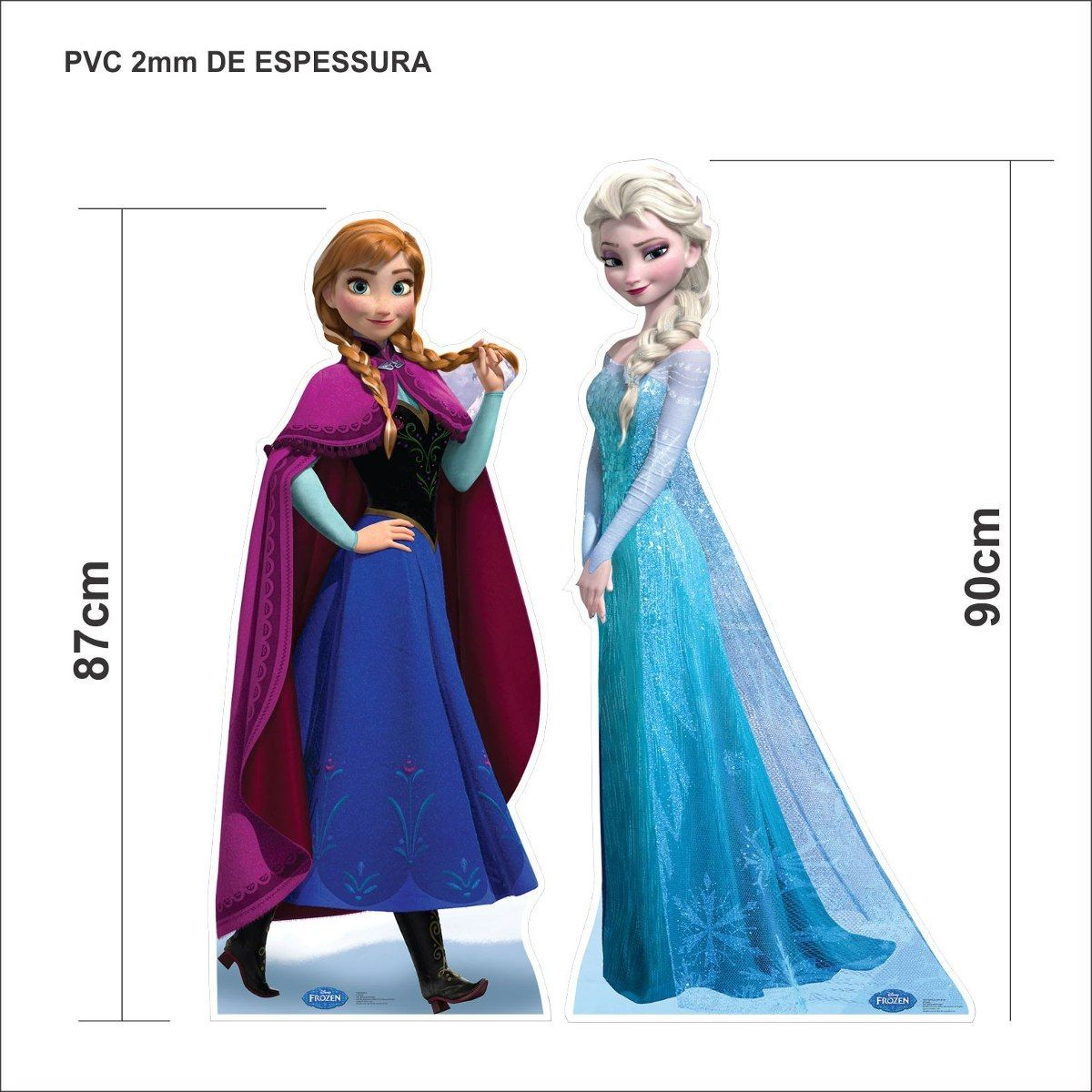 dibujos para imprimir y colorear de elsa frozen