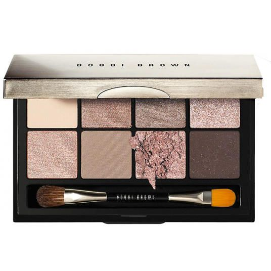 Bobbi Brown Desert Twilight Collection - Musings of a Muse