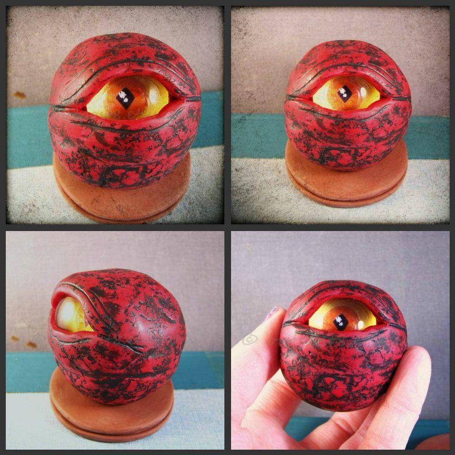 dark souls eye orb