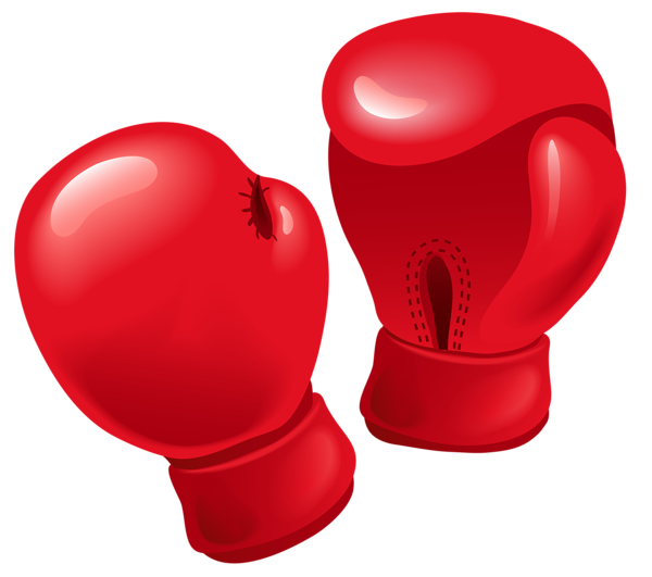 red boxing gloves png vector clipart things for my wall rh pinterest com Cross Clip Art Box Car Clip Art
