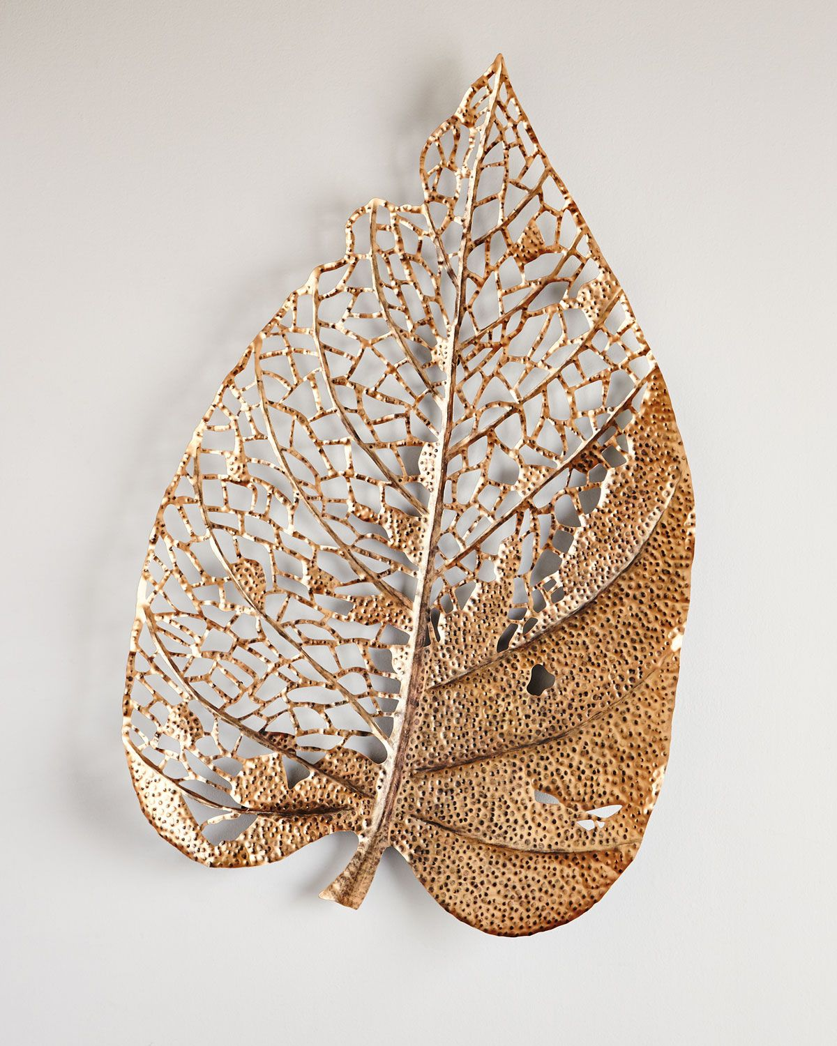 the phillips collection birch leaf large wall art leaf on large wall art id=70610