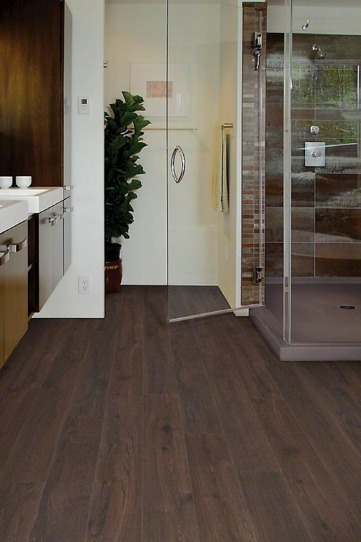BuildDirect® Shaw Floors Vinyl Plank Flooring Castle