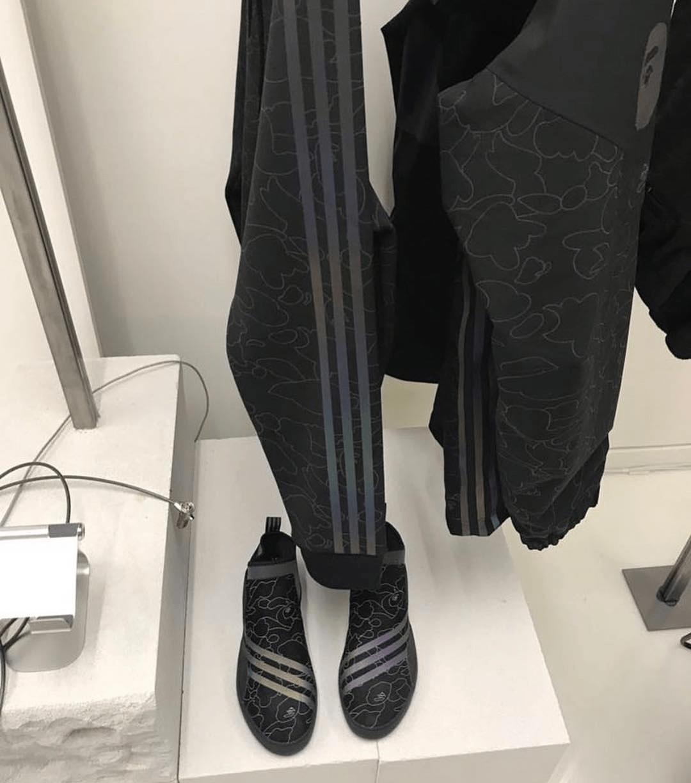 new product 170ba 40865 adidas 3ST.002 x BAPE First Look - EU Kicks Sneaker Magazine