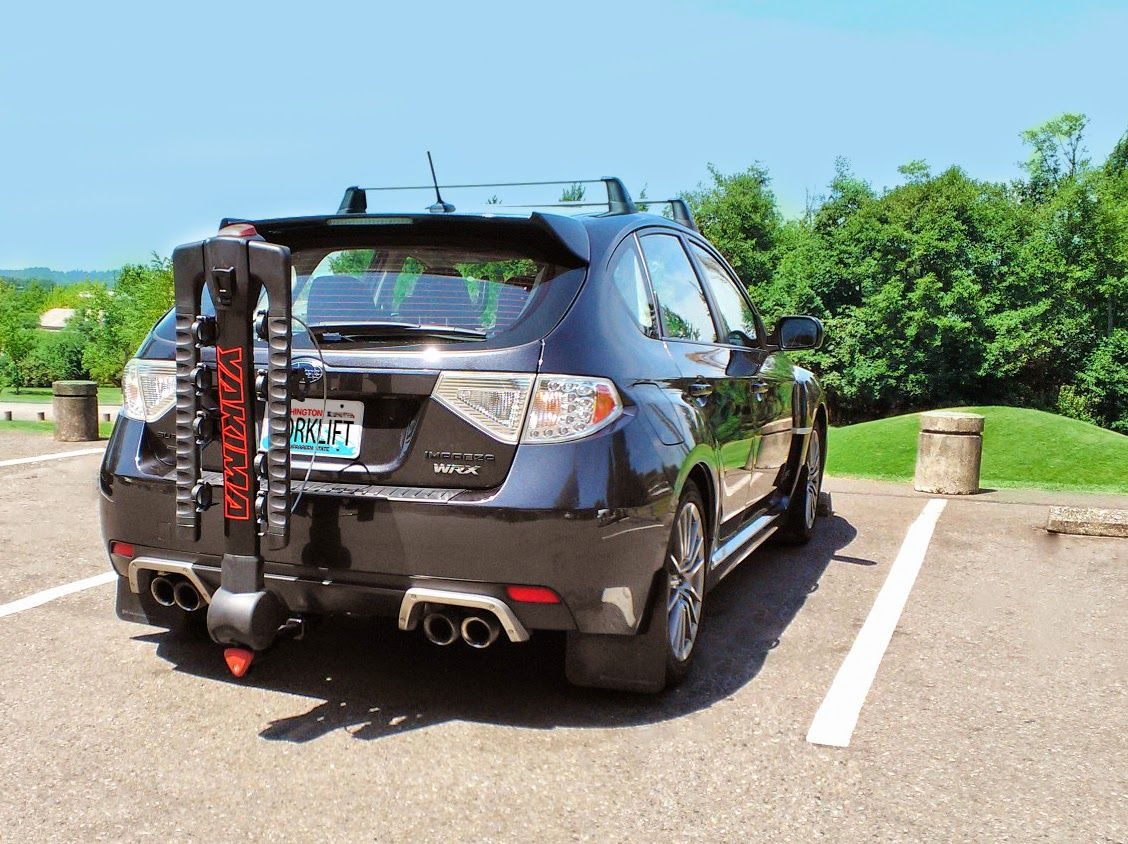 Ecohitch For 2008 2014 Subaru Impreza Wrx Sti Hatchback Subaru 2014 Subaru Impreza Wrx Subaru Crosstrek