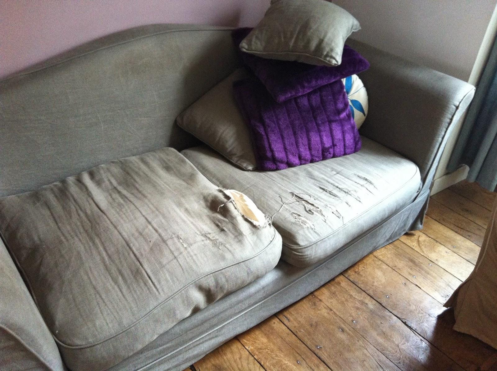 in the mood for joy tuto couture refaire les housses de coussins du canap sieges. Black Bedroom Furniture Sets. Home Design Ideas