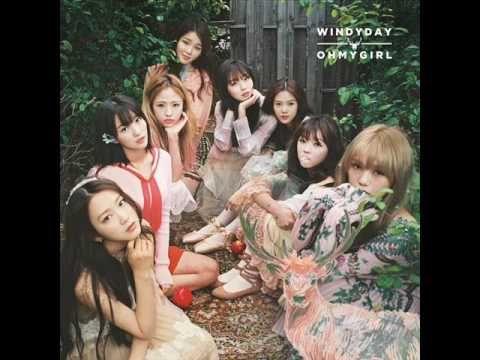 Oh My Girl - Windy Day Full Mini Album (K-POP) on YouTube