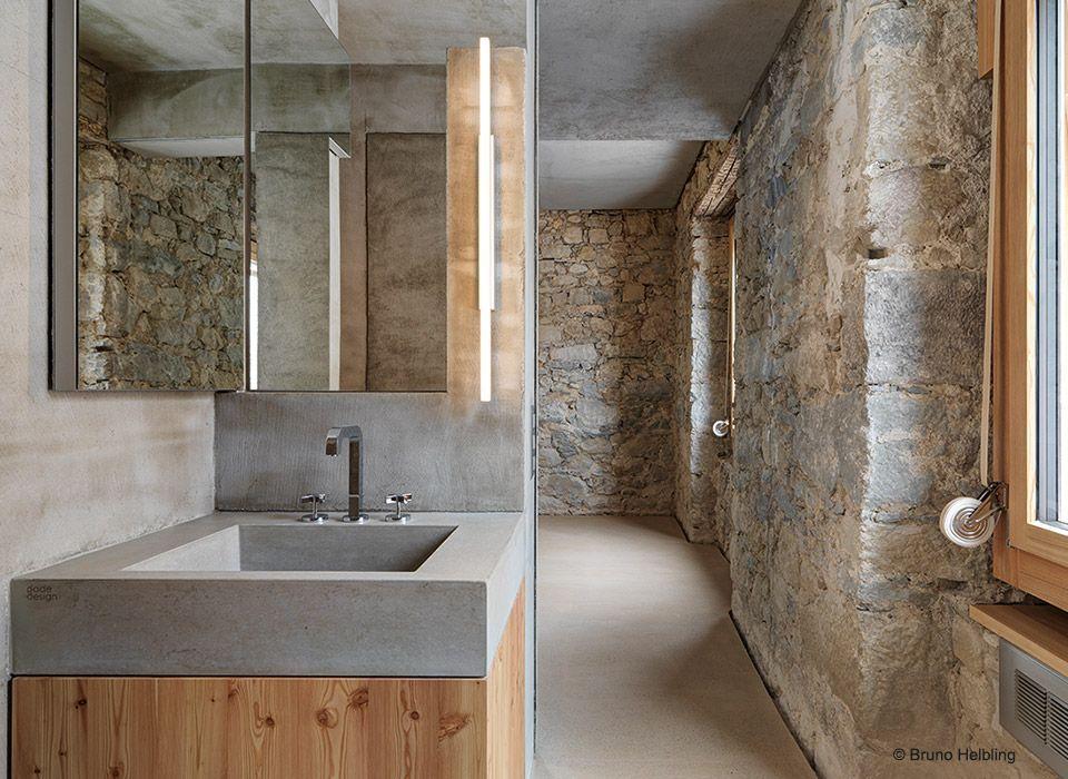 Pin Von Alois Auf Einrichtungsideen In 2020 Ungewohnliche Bader Badezimmer Design Bad Design