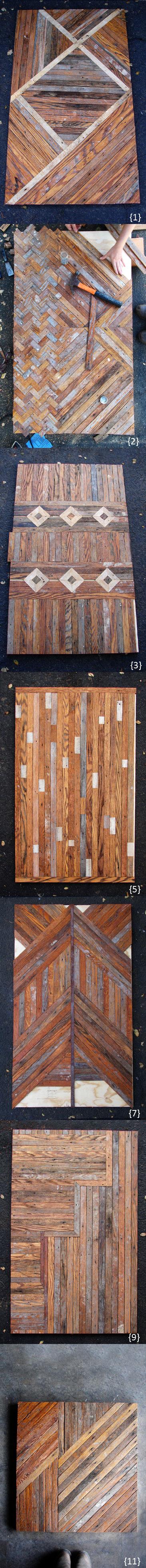 Table Tops by Ariele Alasko for il vecchio Restaurant in Pacific Grove, California