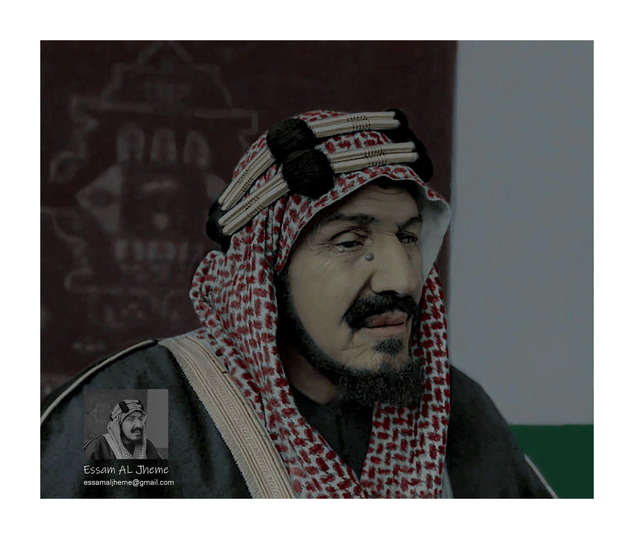 الملك عبدالعزيز بن عبدالرحمن آل سعود Rare Pictures My Images Image