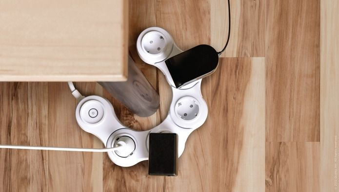 Pivot Power Eu Quirky Products