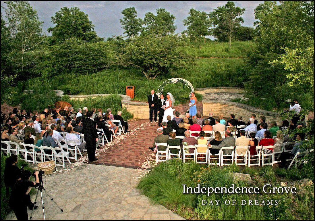 Independence Grove Libertyville Illinois