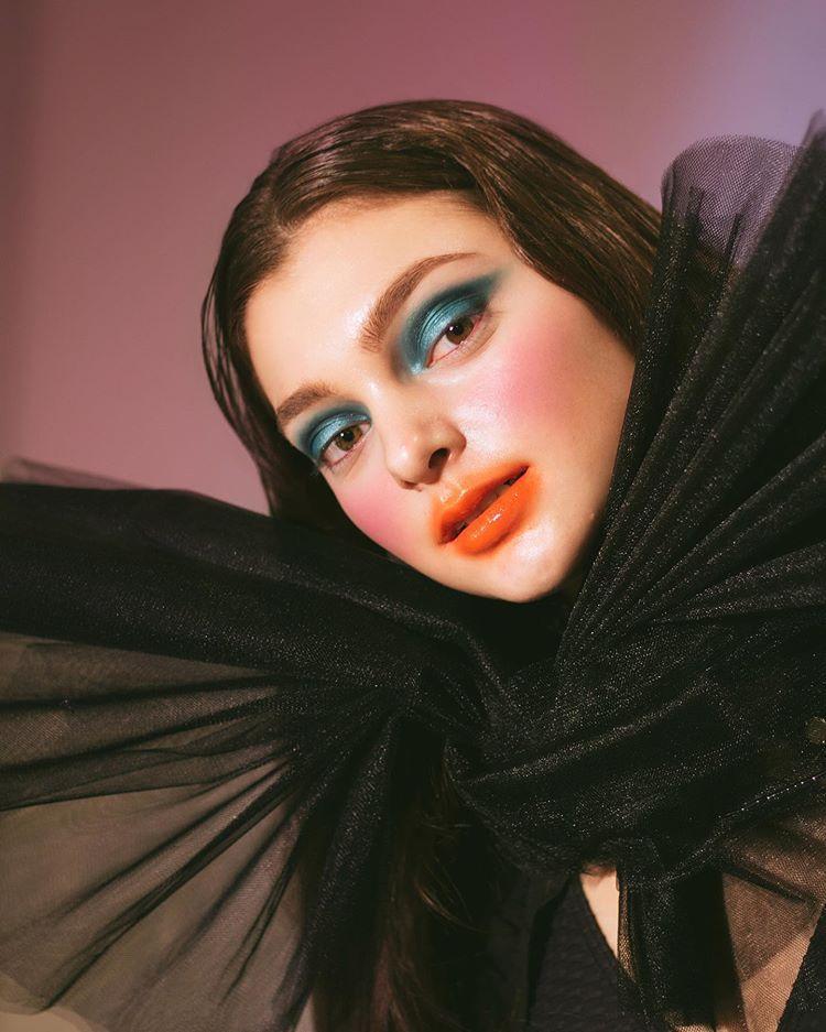 Katya Creative Makeup Artist V Instagram Nedavno Na Sajte