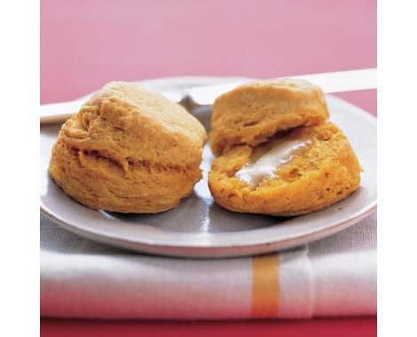 Sweet-Potato Biscuits Recipe | Food Recipes - Yahoo Shine