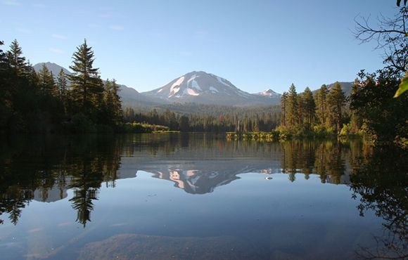 8 Must-Visit Camping Areas in Northern California