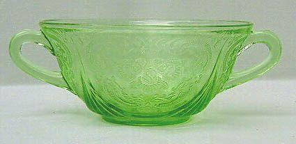 hazel atlas glass company patterns