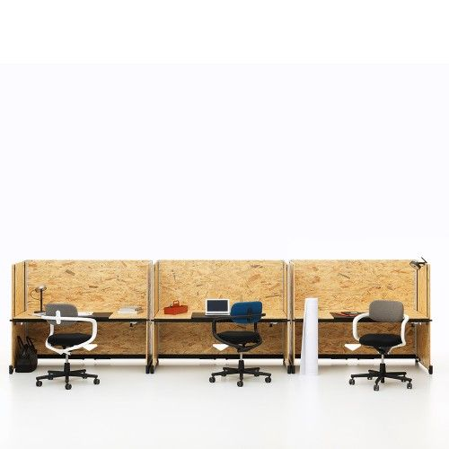 Vitra Hack Desk