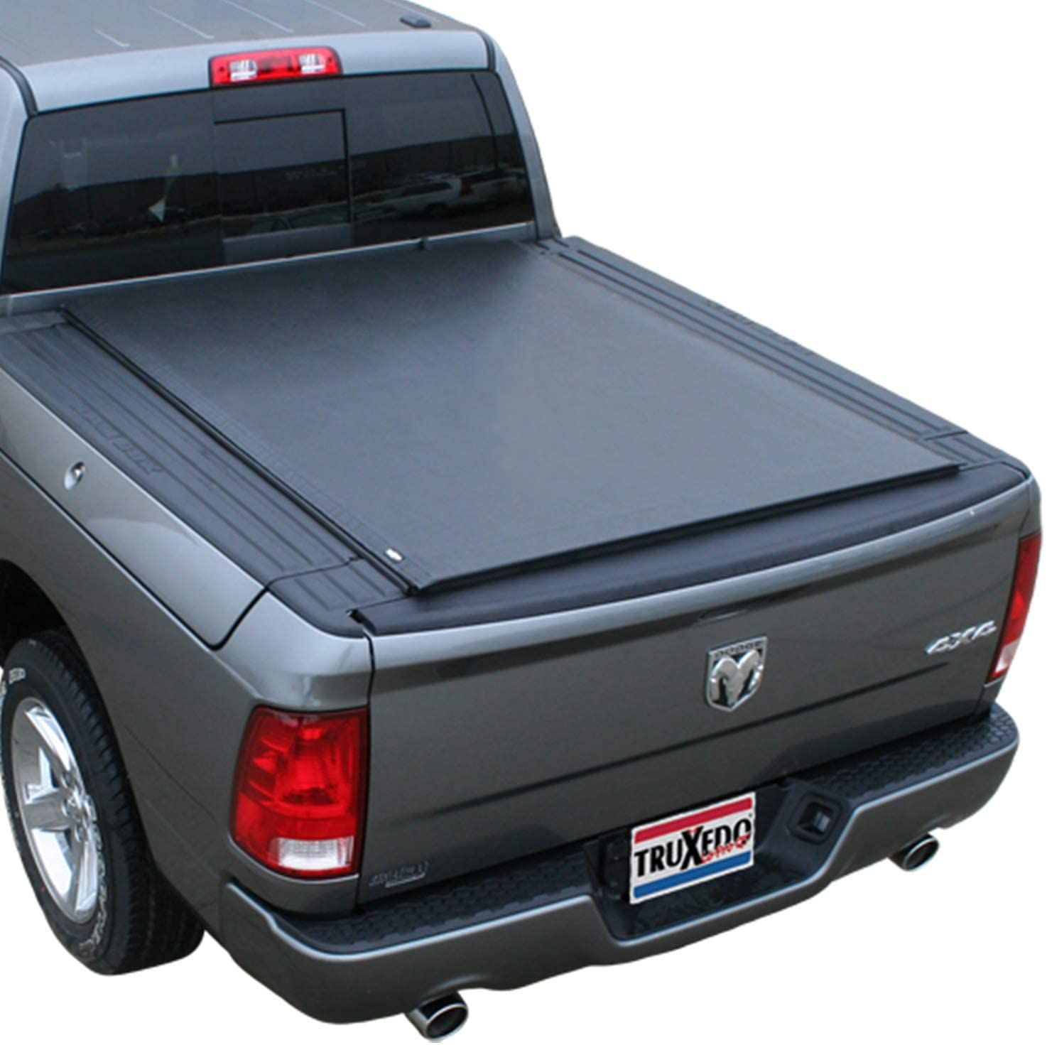 Truxedo Lo Pro Soft Roll Up Truck Bed Tonneau Cover 547901 Fits 2012 18 2019 Ram 1500 2500 3500 W Rambox 6 4 Bed In 2021 Tonneau Cover Truck Bed Rambox