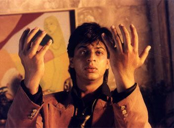 shahrukh khan anjaam 1994 srk in films pinterest