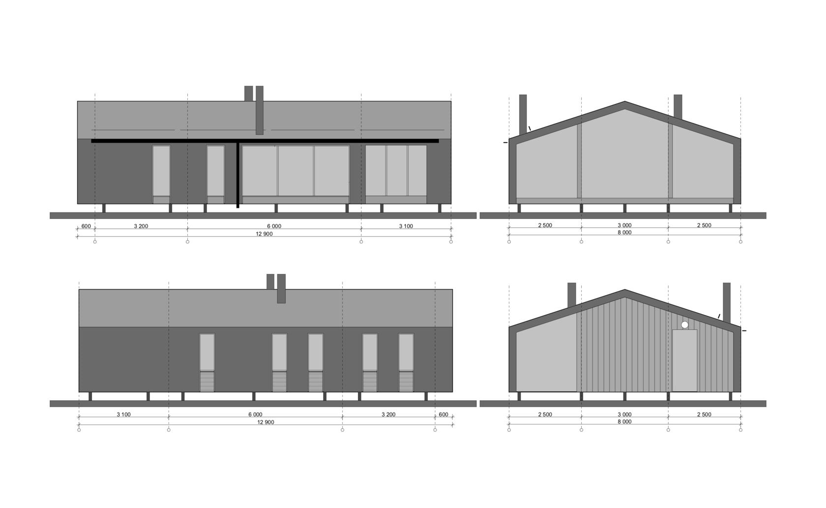 Dubldom modular houses europe
