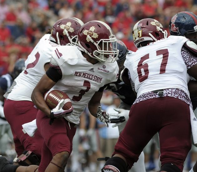 New Mexico Vs New Mexico State 9 9 17 College Football Pick Odds And Prediction College Football College Football Picks New Mexico