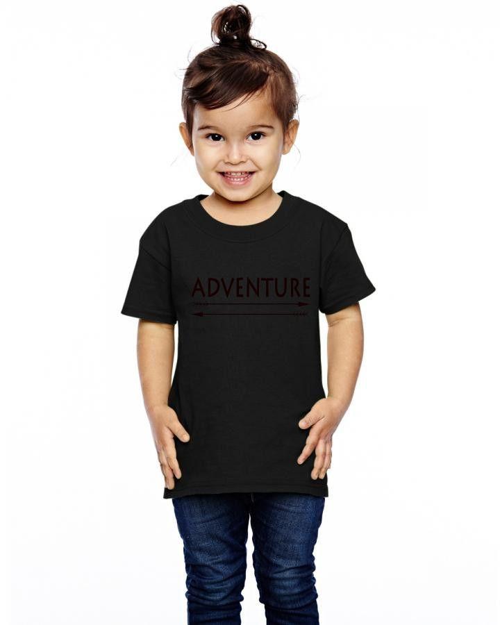 adventure1 Toddler T-shirt